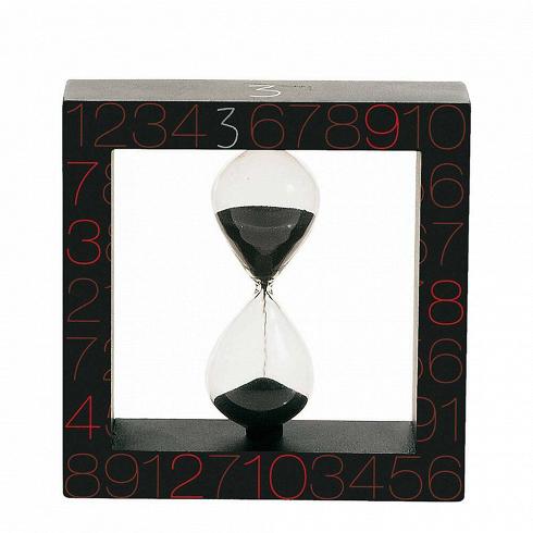 Песочные часы Seletti на 3 минуты