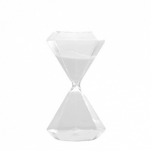 Песочные часы Seletti Diamond на 30 минут