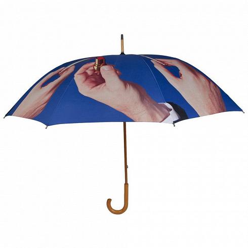Зонт Lipstic
