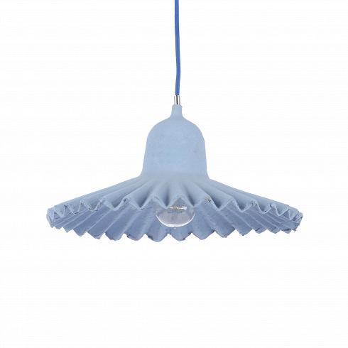 Подвесной светильник Egg of Columbus 6Подвесные<br>Элегантный и стильный подвесной светильник Egg of Columbus 6 создан не только для тех, кто ценит авторский дизайн, но и для тех, кто заботится об окружающей среде. Неотъемлемымэлементом экостиля является вторсырье, как раз из которого и сделаныподвесные лампы Egg of Columbus от компании Seletti, — извторично переработанногокартона,а цоколь выполнен из керамики. <br> <br> Светильники доступны в различных оттенках;подвесьте один, а то и два светильника на разн...<br>