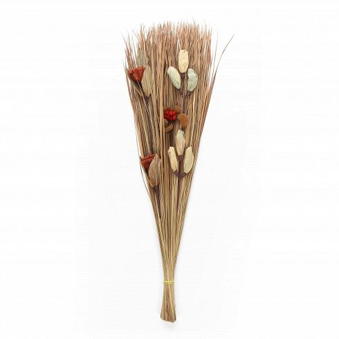 Декор Fiore 1Разное<br>Любой интерьер оживает только благодаря декору. Элементы украшения приносят в дом индивидуальность и уют, пронизывают дизайн атмосферностью.<br> <br> Коллекция Fioreот виртуозов в области дизайна компании Seletti — это полезный инструмент, с помощью которого вы непременносоздадите желаемый уют. С этим растительным декоромвы сможете оформить свой интерьер в скандинавском экостиле. В композицию из веточек можно добавить дополнительные элементы или составить ее в нескольких вазах. ...<br>