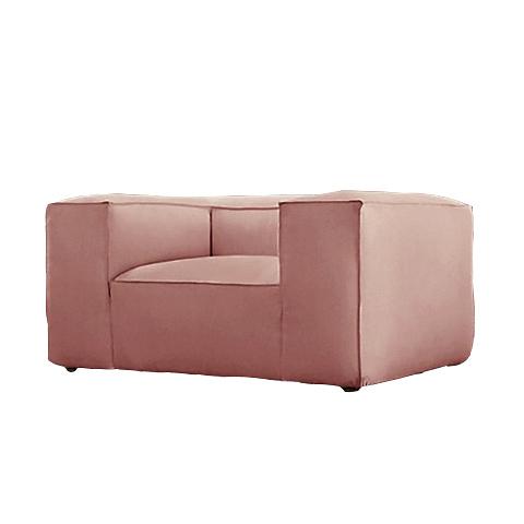 Кресло Салмон (NSSF-5065E-C2-20)Интерьерные<br>ROOMERS – это особенная коллекция, воплощение всего самого лучшего, модного и новаторского в мире дизайнерской мебели, предметов декора и стильных аксессуаров.<br>Интерьерные решения от ROOMERS – всегда актуальны, более того, они - на острие моды. Коллекции ROOMERS тщательно отбираются и обновляются дважды в год специально для вас.<br>