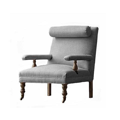Кресло Сеймуар (VT10778-01- A21175A2)