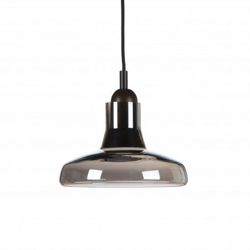 Подвесной светильник Verre DomeПодвесные<br>Подвесной светильникVerre Dome- одна из моделей подвесных светильников одноименной коллекции. Светильники доступны в различных цветах, благодаря чемуиспользовать в различных интерьерах очень просто.<br><br> Светильник выполнен в стиле хай-тек. Отсутствие украшений, серые цвета и глянцевые покрытия - все это неизменные атрибуты стиля, появившегося еще в семидесятые прошлого столетия. Как и конструктивизм, этот стиль любит правильную геометрию, плавно переходящую в обтекаем...<br>