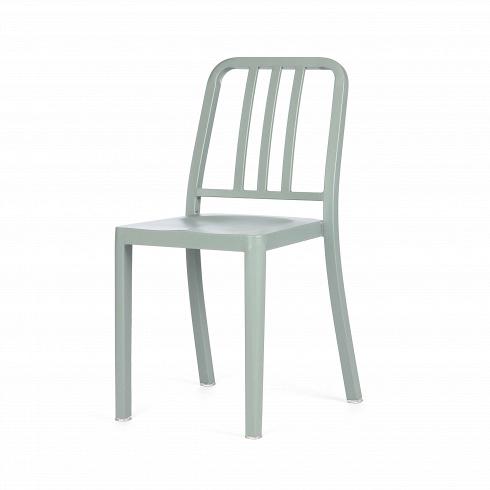 Стул Navy штабелируемыйИнтерьерные<br>Благородная черная сталь и строгие чистые формы стула Navy штабелируемый — идеальное решение для интерьера в стиле минимализм. Этот элемент меблировки будет также прекрасно смотреться в антураже лофта или загородном доме, обставленном и декорированном под ар-деко.<br><br><br> Интеллигентный глубокий глянец, четкие линии, прямые углы — все в этом стуле великолепно. Эргономичная вогнутость сиденья, устойчивые отогнутые назад ножки, приятная гладкость материала — стул не только радует глаз, но и ...<br>