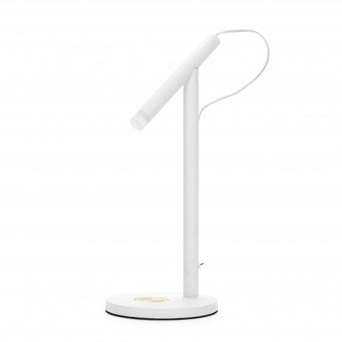 Настольный светильник Charge White
