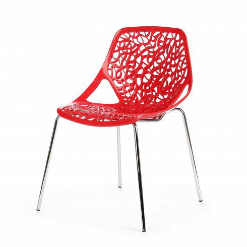 Стул Caprice 2Интерьерные<br>Удивительная особенность стульев Caprice вихспособности привносить вокружающее ихпространство элементы некоторого гламура ишика. Примерно также, как ювелирные изделия завершают изысканный наряд.<br><br><br> Стул Caprice 2 — одна изсамых оригинальных работ художника Марчелло Дзильяни. Интересный дизайн создает впечатление тонкого кружева, придающего этому стулудекоративно-эстетическуюнотку. Стулья Caprice выглядят еще более впечатляюще, особе...<br><br>DESIGNER: Marcello Ziliani