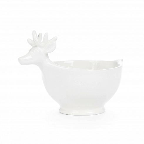Декоративная чаша Deer