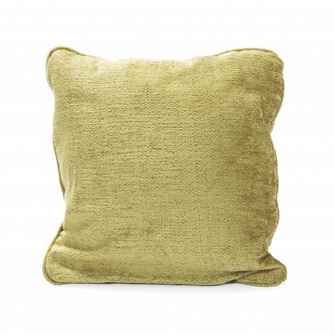 Подушка CropДекоративные подушки<br>Дизайнеры компании Sits неустанно радуют нас новыми формами и композициями мягкой мебели. У нас в магазине представлен диван Liam угловой формы, у которого на выбор имеются две универсальные расцветки: приятный бежево-зеленый и изысканный серо-бежевый цвета, вы можете купить декоративный подушки.<br> <br> Если аксессуары для вас так же много значат, что и сама мебель, то непременно задумайтесь над покупкой дополнительных декоративных подушек для своего дивана. Подушка Crop специально создана для ...<br>
