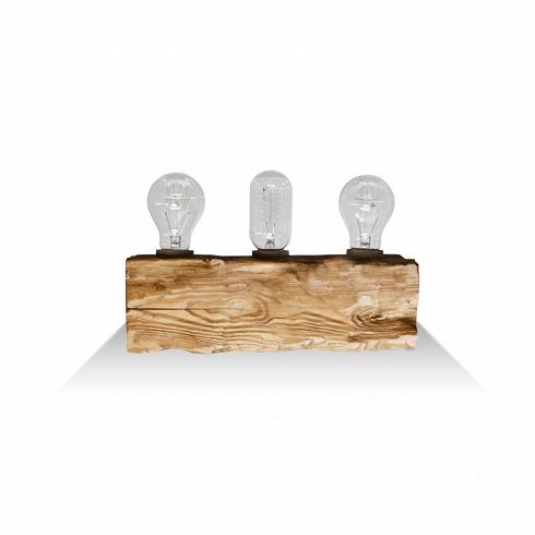 Настенный светильник Cube 3Настенные<br><br>