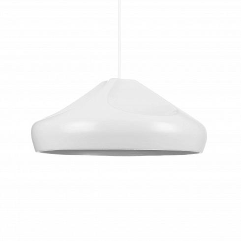 Подвесной светильник Pleat Box диаметр 36Подвесные<br>Коллекция ламп Pleat Box является результатом творчества дизайнераХавьера Маноса. Абажуры были сделаны в виде присборенноготкани. Лампы доступны вразличных цветах (золото, серебро, черный, красный и серый).<br> <br> Задумываясьоб оформлении интерьера в современном стиле, не нужно изобретать колесо - существуют стили, которые одинаково уютны и современны, а также обязательно удовлетворяют и искушенных, и неопытных в дизайне людей.<br><br> Скандинавский стиль как раз ...<br><br>DESIGNER: Xavier Maсosa