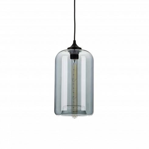 Подвесной светильник Pod 2Подвесные<br>Серия светильников от дизайнера Джереми Пайлса. Подвесные светильники, выдержанные вмягких натуральных оттенках иминималистичном дизайне. Совершенно необычный дизайн светильника — это своего отсылка в далекие сороковые XIX столетия, когда лампы накаливания только создавались. Подвесной светильник Pod 2 будто доставлен на машине времени прямиком в наше время.<br><br> Что примечательно, использовать подвесной светильник Pod 2 можно далеко не в единичном экземпляре; попробуйте подвес...<br><br>DESIGNER: Jeremy Pyles