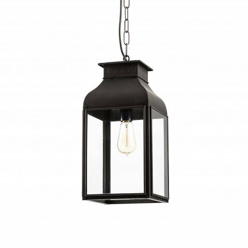 Подвесной светильник LanternПодвесные<br>Подвесной светильник Lantern эффектно выглядит иобеспечивает отличный источник света, будь топрихожая, крыльцо или столовая. Лаконичный дизайн ивыбор материалов (латунь, медь, алюминий, чугун) делают светильники от фирмы Davey Lighting одинаково популярными ивостребованными как уприверженцев строгой классики, так иулюбителей современных форм.<br><br><br><br><br><br><br> Подвесной светильник Lantern отлично подойдет и ксовременным, икклассич...<br>