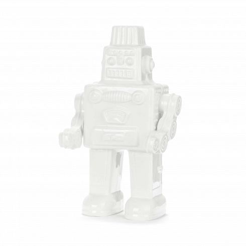 Фарфоровый робот Memorabilia
