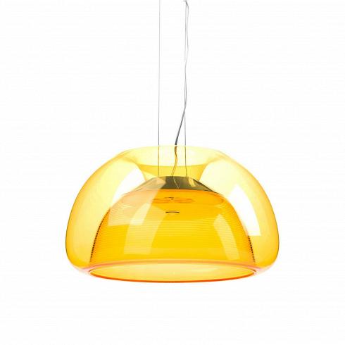Подвесной светильник AureliaПодвесные<br>Подвесной светильник Aurelia — это завораживающий, удивительно красивый светильник, название которого переводится как «лунная медуза». Светильник Aurelia вызывает чувство спокойствия, граничащее ссостоянием транса.<br><br><br><br> Энергосберегающие светодиодные лампы подвесного светильника Aurelia, насоздание которых авторов вдохновили загадочные обитатели подводного мира, заставляют испытывать восторг нетолько при взгляде на светильник, ноипри прикосновении к нему...<br>