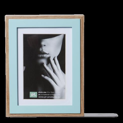 Купить со скидкой Фоторамка-ограничитель для книг Photo
