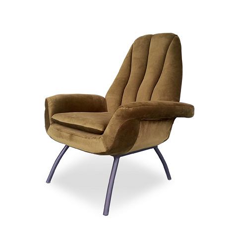 Кресло Бардокс (LC-2477HQ/CW260-5)Интерьерные<br>ROOMERS – это особенная коллекция, воплощение всего самого лучшего, модного и новаторского в мире дизайнерской мебели, предметов декора и стильных аксессуаров. Интерьерные решения от ROOMERS – всегда актуальны, более того, они - на острие моды. Коллекции ROOMERS тщательно отбираются и обновляются дважды в год специально для вас.<br>