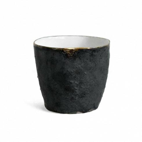 Чаша Небо малая чернаяПосуда<br><br>