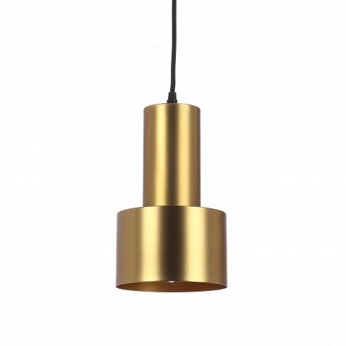 Подвесной светильник CancanПодвесные<br>Подвесной светильник Cancan может стать незаменимым другом в оформлении интерьера. Его лаконичный, но эффектный дизайн позволяет ему вписаться почти в любую обстановку. Простая геометрия форм позволяет использовать его в помещениях, оформленных в стилях модерн, минимализм, хай-тек, китч, индастриал, лофт. Один такой светильник позволяет играть со светом, расставляя световые акценты там, где это необходимо. Кроме того, такие светильники можно повесить в ряд для создания световой дорожки или...<br>
