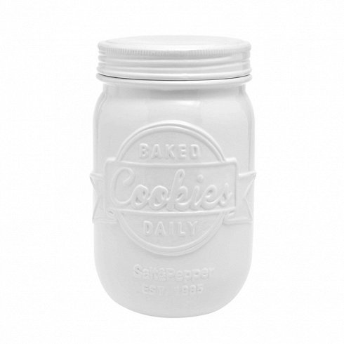 банка CUPCAKE (BAM41057) Salt&Pepper