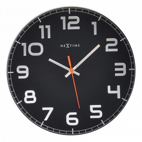 настенные часы CLASSY (8817ZW)