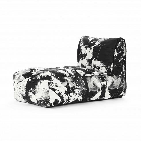 Кресло бескаркасное VavinИнтерьерные<br>Кресло бескаркасное Vavin — это одно из замечательных творений лучших дизайнеров бренда Lazy Life Paris. Бескаркасная мебель стремительно набирает популярность — в домашнем интерьере такая мебель смотрится наиболее уютно и тепло, не нарушает гармоничного сочетания комнатной обстановки и мягко интегрируется в общий дизайн. Кресло непременно понравится любителям комфортного расслабленного отдыха, и, кроме того, станет стильным дополнением вашего интерьера.<br><br><br> В качестве наполнителя для к...<br>