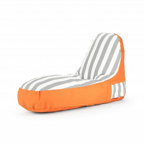 Кресло бескаркасное LoungeИнтерьерные<br>Кресло бескаркасное Lounge по своей форме напоминает необычайно удобный, мягкий и уютный шезлонг, на котором можно удобно устроиться за вечерним просмотром фильма или просто полежать с любимой книгой в руках. Кресло оформлено в приятной цветовой гамме, которая не вызывает напряжения для глаз и легко и гармонично дополнит любой современный интерьер.<br><br><br> Обивка кресла изготовлена из прочной, устойчивой к механическим воздействиям гипоаллергенной ткани. Кресло наполнено специальным наполни...<br>