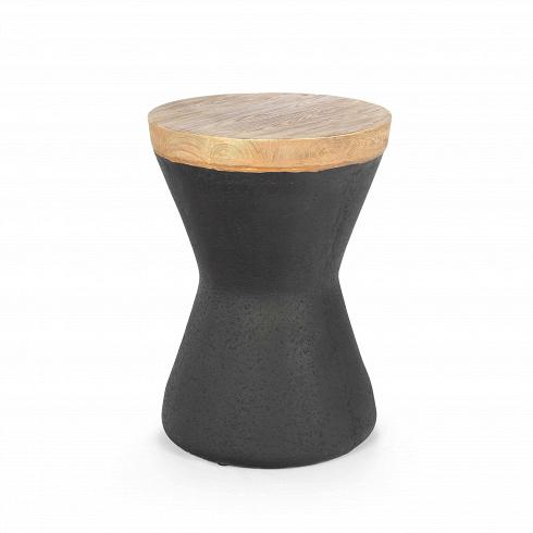 Кофейный стол ToulouseКофейные столики<br>Современный темп жизни диктует нам многое: что мы едим, как выглядим и чем обставляем наше жилище. Все чаще мы отдаем предпочтение компактной мебели, все чаще прибегаем к скромным предметам интерьера. <br> <br> Дизайн кофейного стола Toulouse тоже продиктован современными потребностями. Он небольшой, лаконичный, но при этом он остается стильным. Каркас и столешница изготовлены из пластика— прочного износостойкого материала, наиболее подходящего для современного обывателя. Он плотный, стойки...<br>