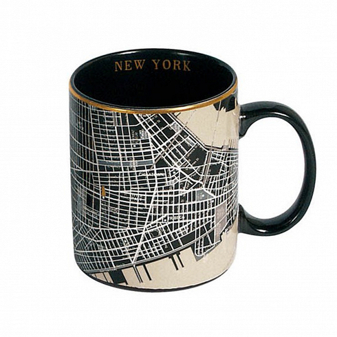 Кружка New York Seletti