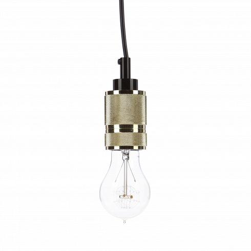 Подвесной светильник Gold Cap