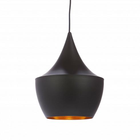 Подвесной светильник Beat Fat без чеканки диаметр 24