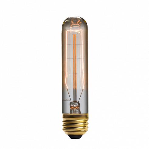 Винтажная лампа Эдисон Tubular Hairpin (T9) 8 нитейРетролампочки<br>Необыкновенная винтажная лампа Эдисон Tubular Hairpin (T9) 8 нитей станет изысканным и ультрамодным дополнением любого, даже самого простого интерьера. Она состоит из стального основания и прозрачного стекла высшей пробы, которое позволяет освещать максимальную площадь, что дает возможность оценить данный светильник еще и как функциональный и практичный. <br><br><br>Подобная современная дизайнерская винтажная модель, выполненная в ретростиле, освежит и придаст эксклюзивность любому интерьеру. ...<br>