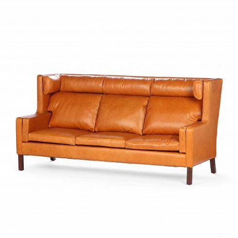 Трёхместный диван Coupй 2192Трехместные<br><br><br>DESIGNER: Bшrge Mogensen