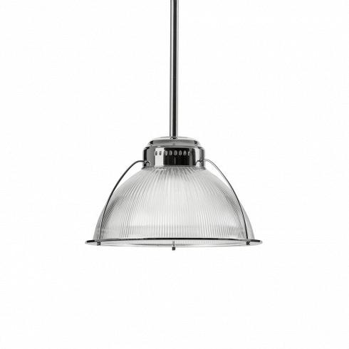 Подвесной светильник ReededПодвесные<br>Подвесной светильник Reeded представляет собой материальное воплощение консервативного стиля— сочетания функциональности, лаконичности, практичности. Прочные металлические детали подвесного светильника Reeded внушают спокойствие иуверенность.<br><br><br><br> Подвесной светильник Reeded идеально подходит для использования врамках индустриального стиля, для освещения баров, коворкингов, лофтов идругих просторных помещений, которым подошлобы оформление вмодном се...<br>