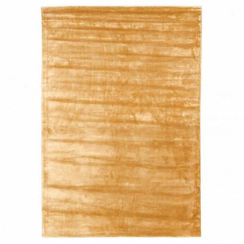 Ковер AurumКовры<br>Напольный ковер Aurum — нежнейший на ощупь ковер, шелковистый блеск которого напрямую отражен в названии изделия. С английского aurum переводится как «золото». Проследить взаимосвязь названия и дизайна ковра несложно, мягкий блеск ворса в сочетании цветовым исполнением создают ассоциацию с источником вдохновения, который использовали дизайнеры для создания ковра.<br><br> Дизайн данной модели актуален в любом интерьере. Поскольку дизайнеры решили не использовать какой-либо орнамент или допо...<br>