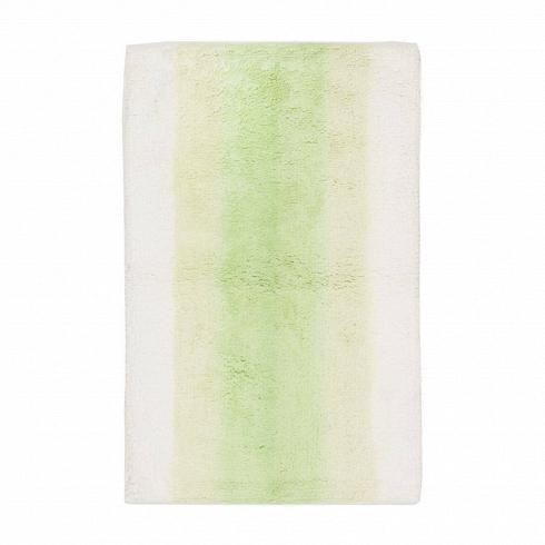 Ковер для ванной комнаты RialtoДля ванной комнаты<br>Ковер Rialto — отличный вариант напольного покрытия для ванной комнаты. Мягкий хлопковый ворс так приятен на ощупь, к тому же он очень теплый. Поэтому заботиться о тепле полов ванной комнаты вам не придется. Акварельный дизайн ковра непременно оживит интерьер. Он стильно смотрится в ванных комнатах как со стандартным белым кафелем, так и в ультрасовременных, декорированных яркими цветами.<br><br><br><br><br> Изделие максимально адаптировано для ванной с повышенным уровнем влажности. Благодаря проре...<br>