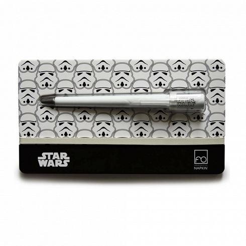Вечный карандаш NAPKIN FOREVER PRIMINA Star Wars - Белый