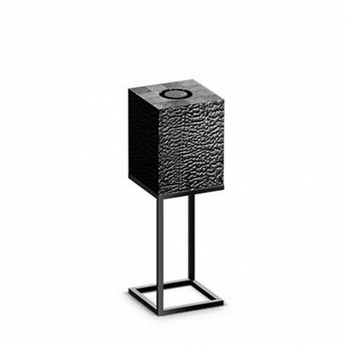 Настольный светильник Cubx M,Burn
