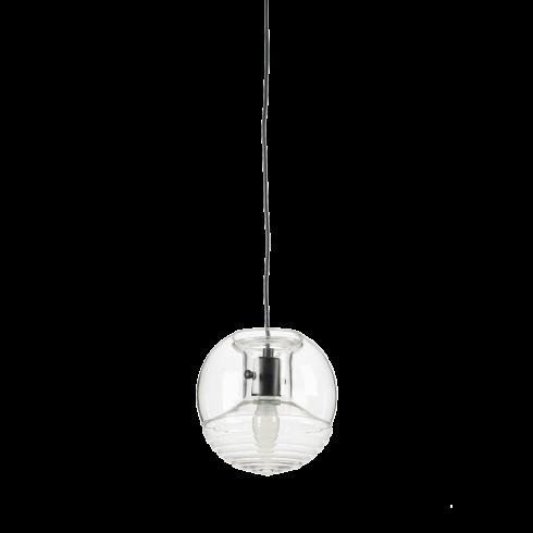 Подвесной светильник Flask диаметр 18Подвесные<br>Совершенно внеземной футуристический дизайнподвесного светильника Flaskнесет в себе мощную декоративную функцию - с помощью неголюбой интерьер оживить так же легко, как щелкнуть пальцами!<br> <br> Любой профессиональный дизайнер знает - чтобы создать что-то гениальное нужно соблюсти баланс между новшеством и классикой, в противном случае дизайн превращается в безвкусицу. Дизайнер подвесного светильника FlaskТом Диксон (Tom Dixon)знает это правило очень хо...<br><br>DESIGNER: Tom Dixon
