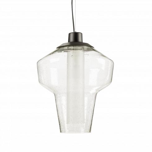 Подвесной светильник DieselПодвесные<br>Дизайн светильника разработан для тех, кто любит украшатьинтерьербольшим количеством подвесных ламп. Подвесив несколько таких светильников рядом, вы непременно добьетесь ошеломляющего эффекта, способного порадовать ваших гостей и домашних.<br> <br> Минималистичный дизайн светильника освежен необычной лампой накаливания, чья форма в последнее времяочень популярна в Европе и США.В Нью-Йорке же светильники Bella американского дизайнераДжереми Пайлза (Jeremy Pyles)...<br>