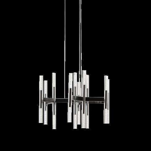 Потолочный светильник ChampagneПотолочные<br>Потолочный светильник Chamagne — это творение дизайнера Роберта Соннемана, работы которого завоевали всемирное признание и считаются современной классикой. Они демонстрируются в Музее современного искусства в Нью-Йорке и Хьюстоне, в Национальном музее дизайна Купер-Хьюитт и других. Роберт утверждает, что все предметы одинаково служат ему вдохновением и благородный напиток не исключение.<br><br><br> Глядя на потолочный светильник Champagne, который по праву можно назвать произведением искусства,...<br><br>DESIGNER: Robert Sonneman