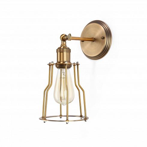 Настенный светильник Ancient Lantern Cosmo