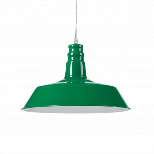 Подвесной светильник Barn IndustrialПодвесные<br>Этот подвесной светильник сочетает в себе лаконичность и практичность. Прочные металлические детали подвесного светильника Barn Industrial внушают спокойствие иуверенность.<br><br><br> Подвесной светильник Barn Industrial идеально подходит для использования врамках индустриального стиля, для освещения баров, коворкингов, лофтов идругих просторных помещений, которым подошлобы оформление вмодном сегодня стиле стимпанк.<br>