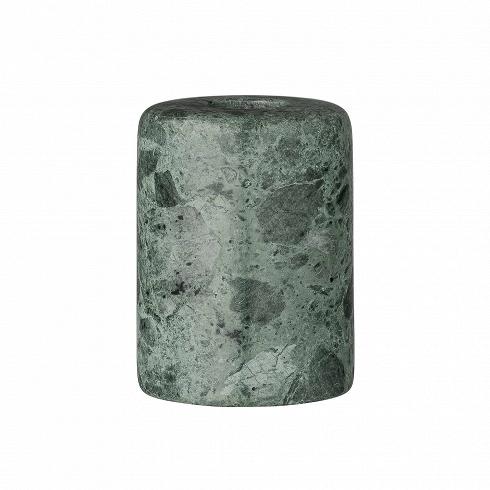 Подсвечник Green Marble