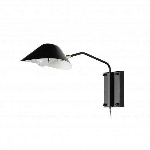 Настенный светильник Collet длина штанги 49