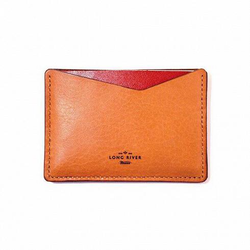 Чехол для паспорта Songhua, рыжий