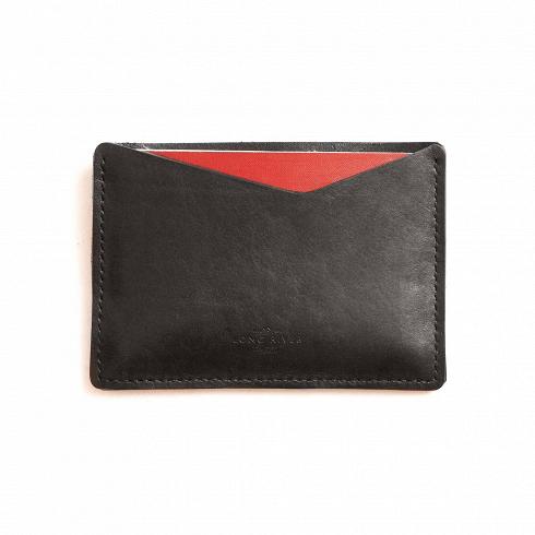 Чехол для паспорта Songhua, черный