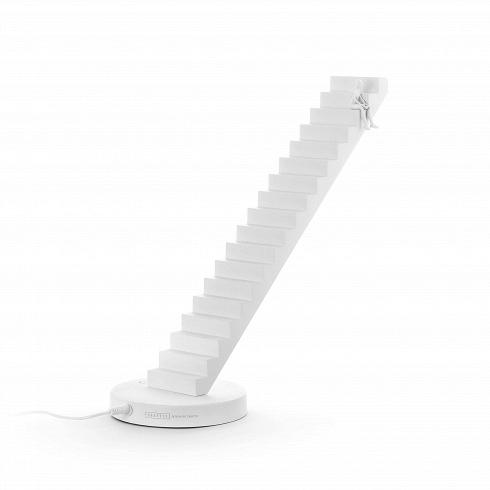 Настольный светильник Verso White