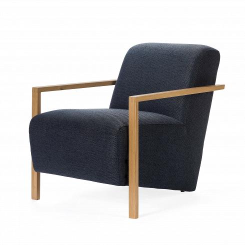 Кресло AllanИнтерьерные<br>Что может быть лучше, чем удобное кресло для качественного и полноценного отдыха в перерыве между работой или в прекрасный выходной день? Кресло Allan идеально подходит для этого. Кресло имеет весьма необычную форму сиденья и спинки, которые слегка отклонены назад, что позволит вам полностью расслабиться и устроиться с комфортом и отличным настроением.<br><br><br> Передние ножки кресла переходят в оригинальные подлокотники. Ножки и подлокотники изготовлены из качественной прочной древеси...<br>