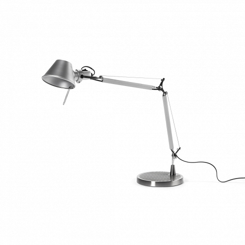 Настольный светильник Desktop высота 98